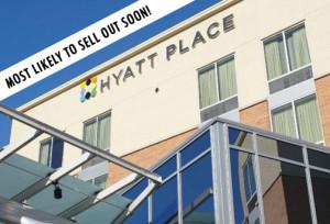 Hyatt-Place-exterior photo